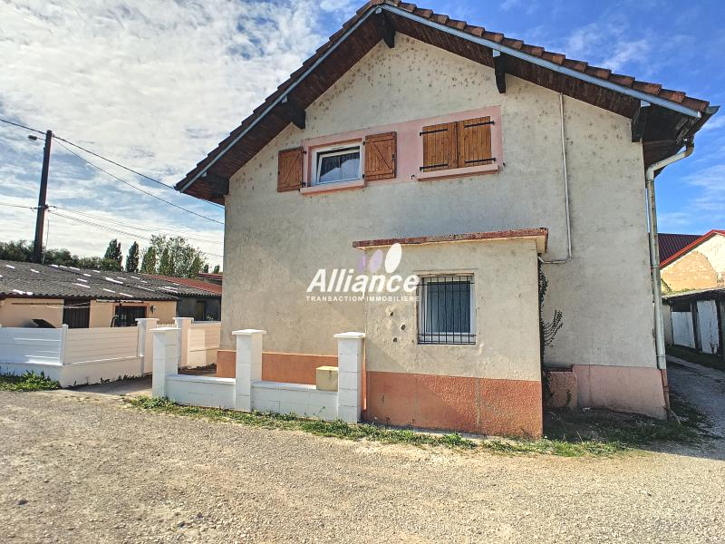 Coup de coeur - Alliance Immobilier