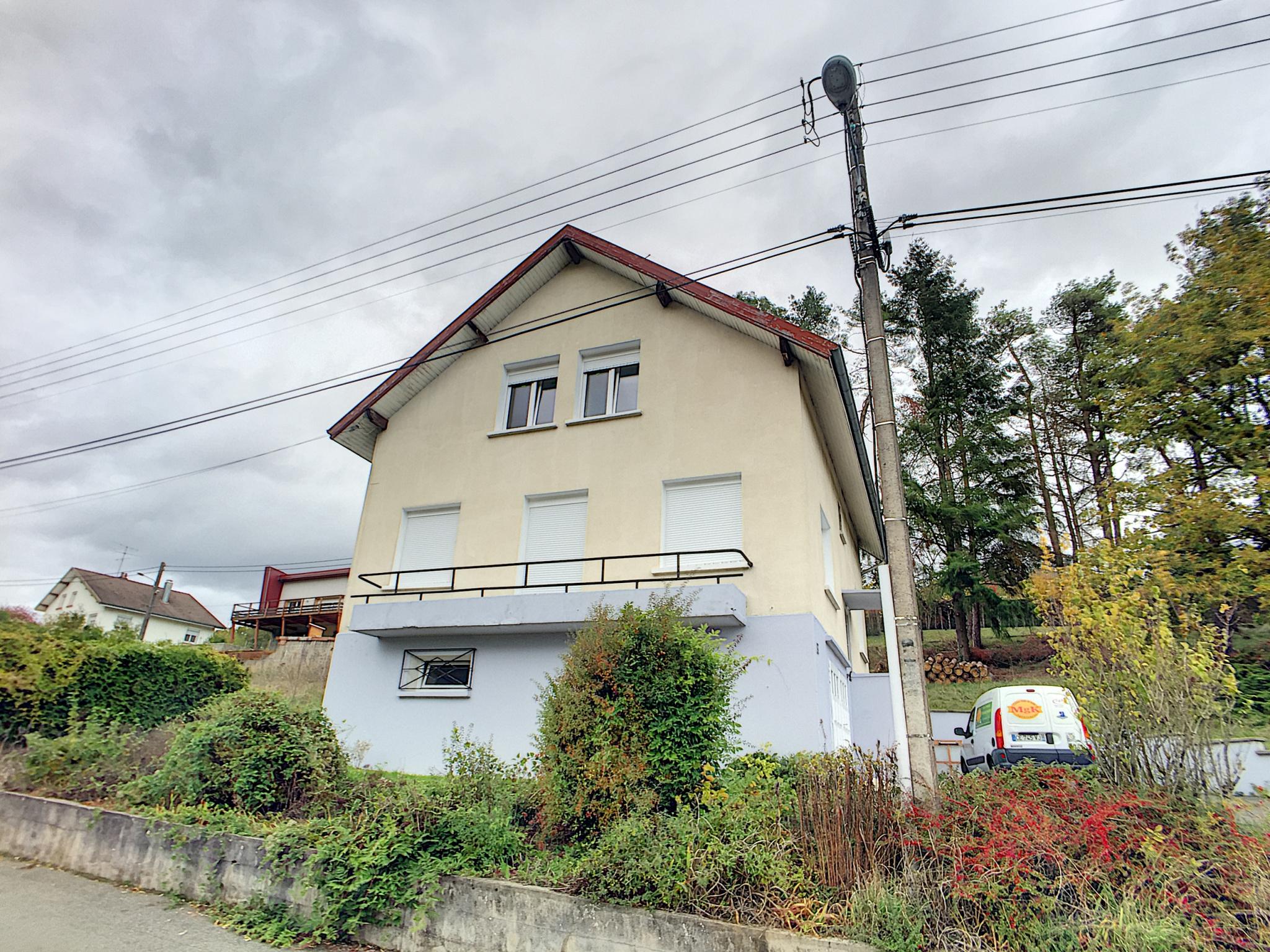 Nouveauté - Alliance Immobilier
