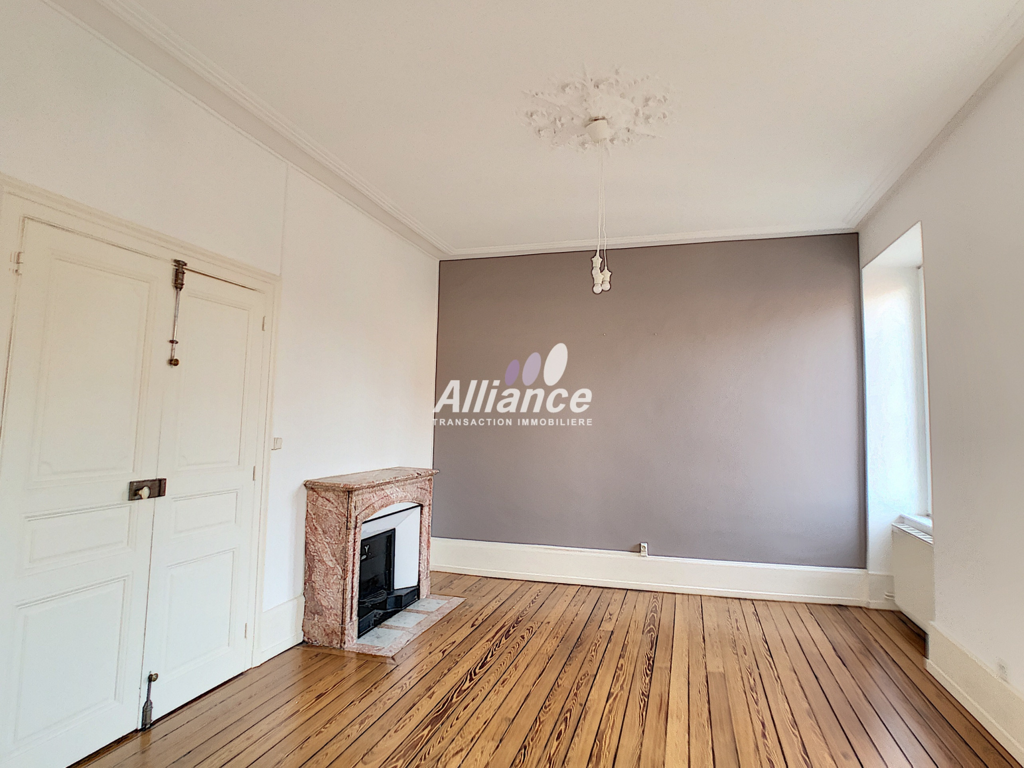 Coup de coeur - Alliance Immobilier