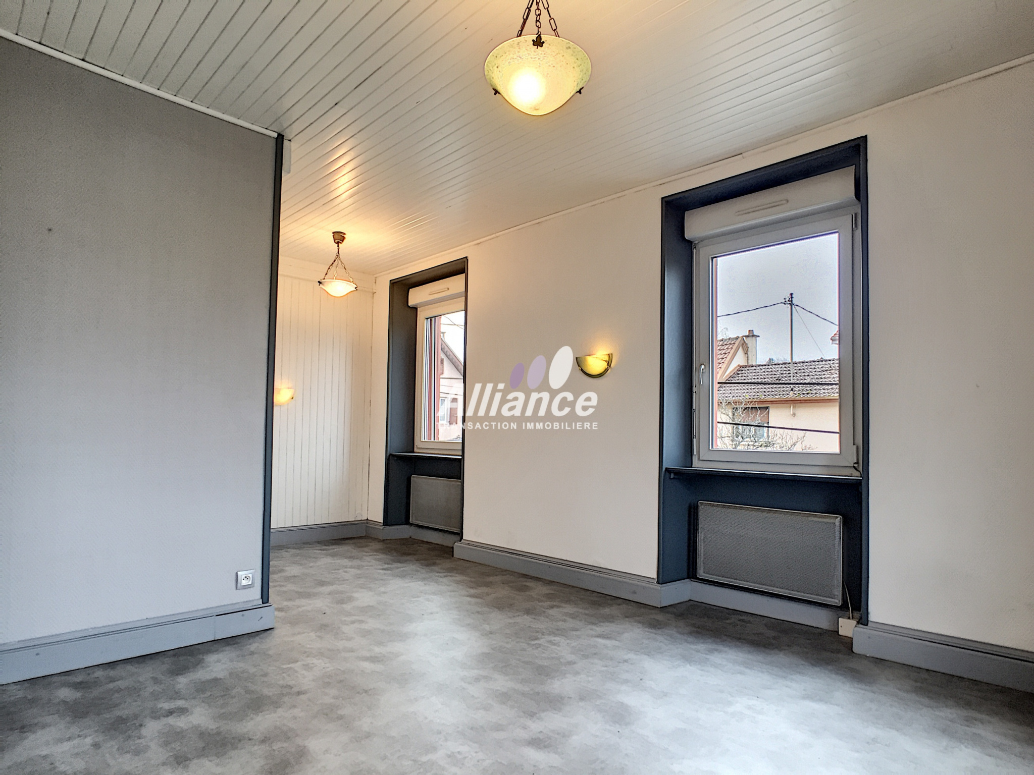 Bien à vendre - Alliance Immobilier